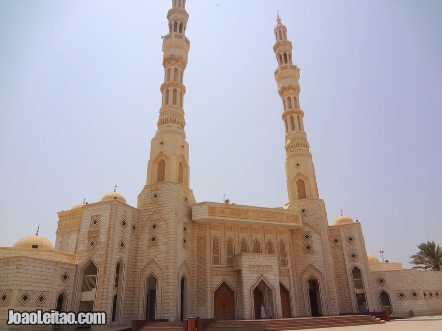 Ajman City United Arab Emirates