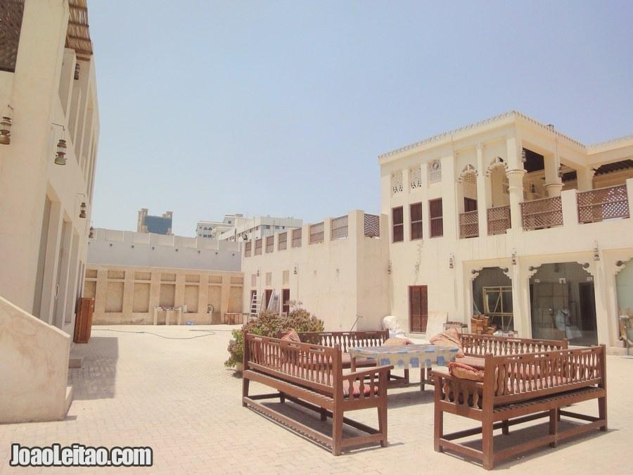 Visit Emirates Fine Arts Society United Arab Emirates