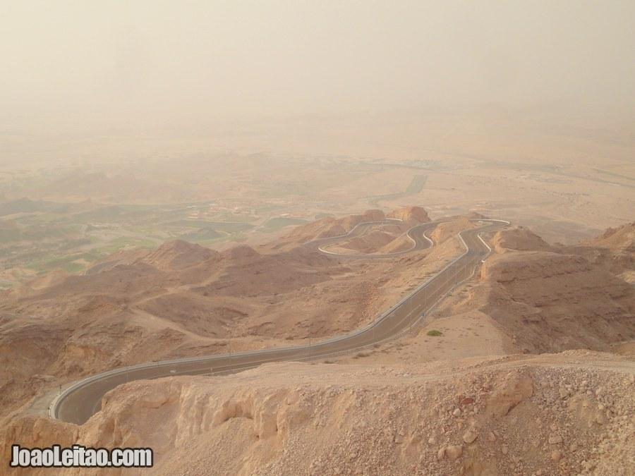 Visit Jebel Hafeet United Arab Emirates