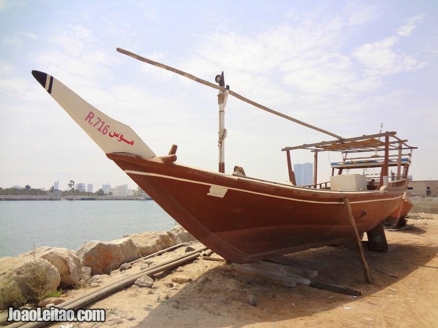 Visit Ras Al Khaimah City United Arab Emirates