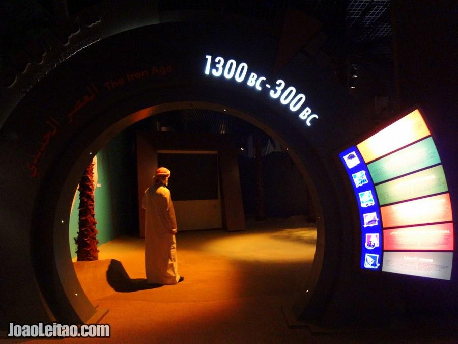 Visit Sharjah Archaeological Museum United Arab Emirates