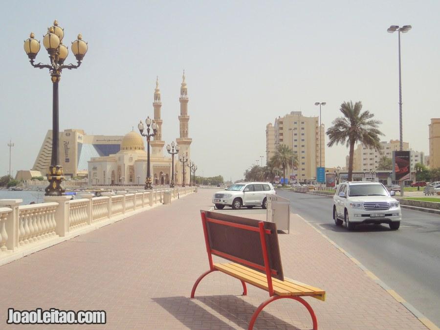 Sharjah City United Arab Emirates