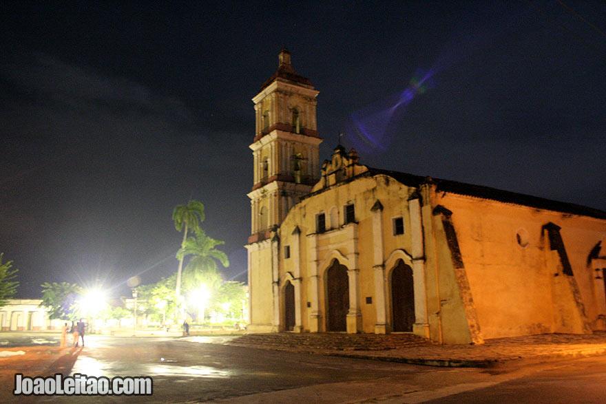 Iglesia Mayor, Remedios
