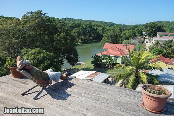 Benque Resort & Spa in Benque Viejo del Carmen, Belize