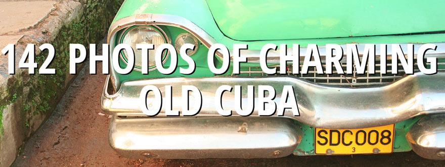 Travel Cuba Blog