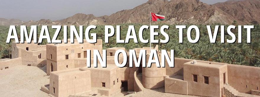 Travel Oman Blog