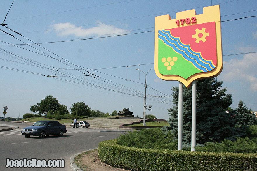 Visit Transnistria and Tiraspol