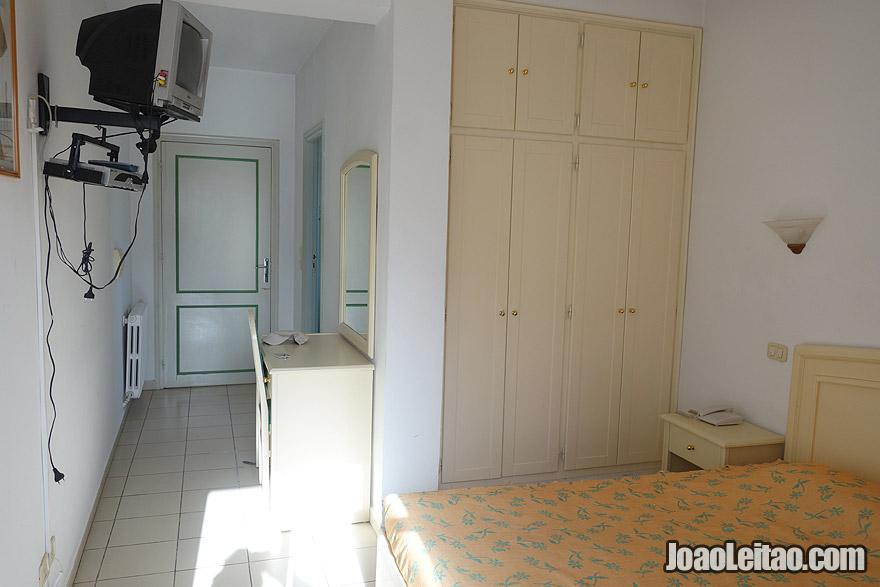 Hotel Medina em Sousse