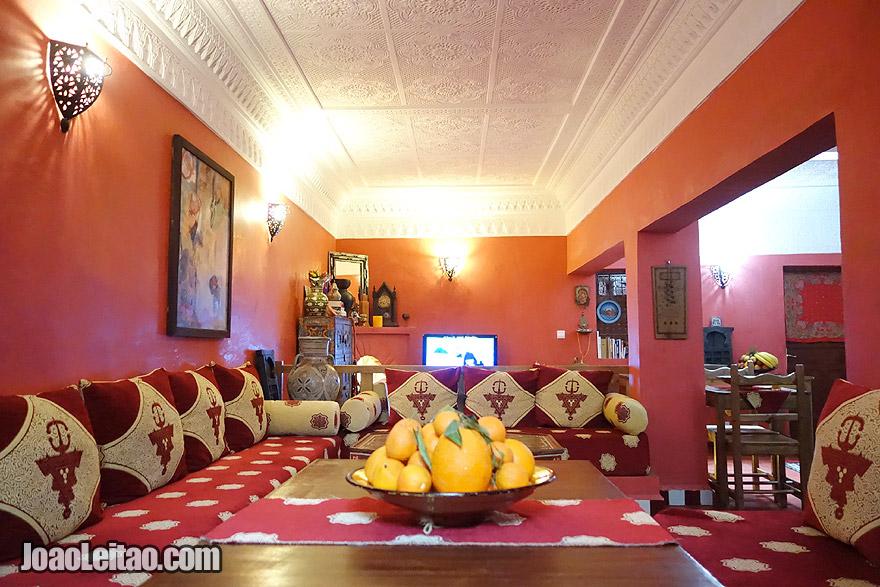 Hotel in Ouarzazate