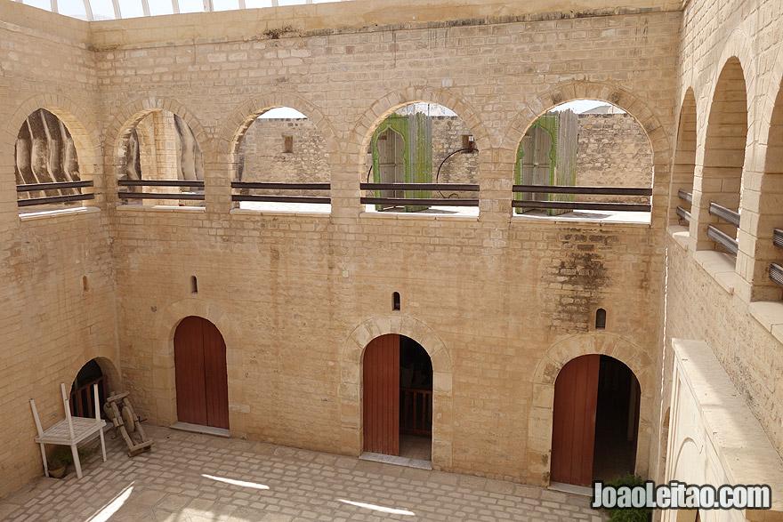 Museu el-Kobba em Sousse