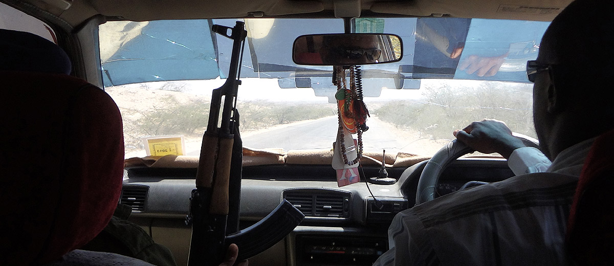 Visit Las Geel Somaliland
