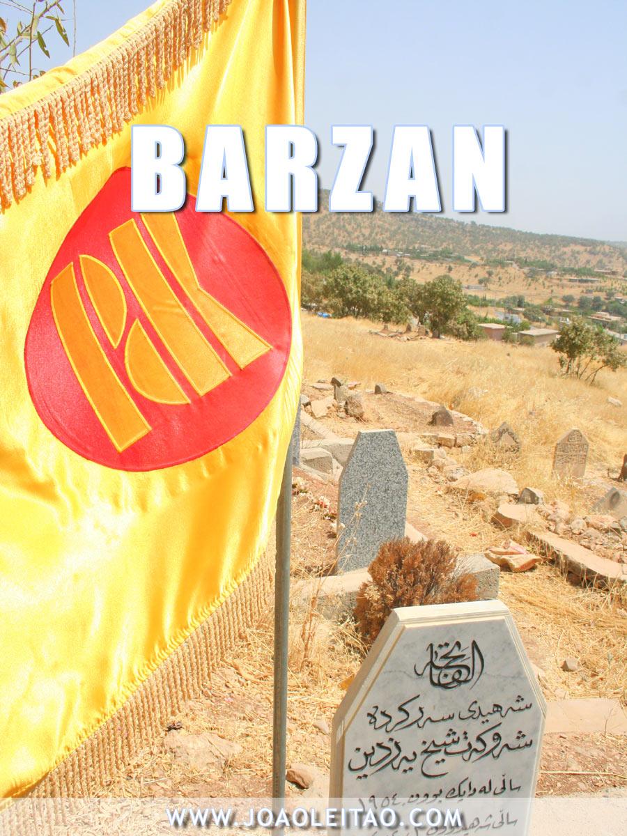 Barzan, Iraq