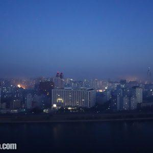 PYONGYANG North Korea (5)