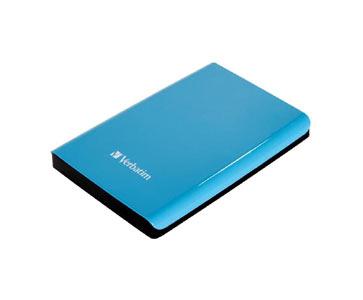 Verbatim 1TB USB Hard Drive