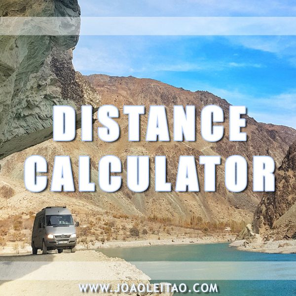 Fromto. City simple distance between cities calculator | web.
