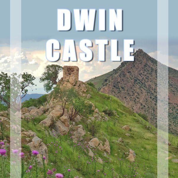 Dwin Castle, Idyllic Mountain Fortress of Saladin – Iraq