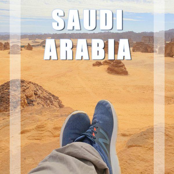 How to get a Saudi Arabia tourist visa in 2019