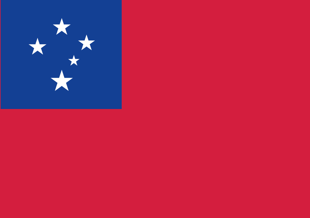 Flags Of Oceania Meaning Of The Oceanian Country Flags