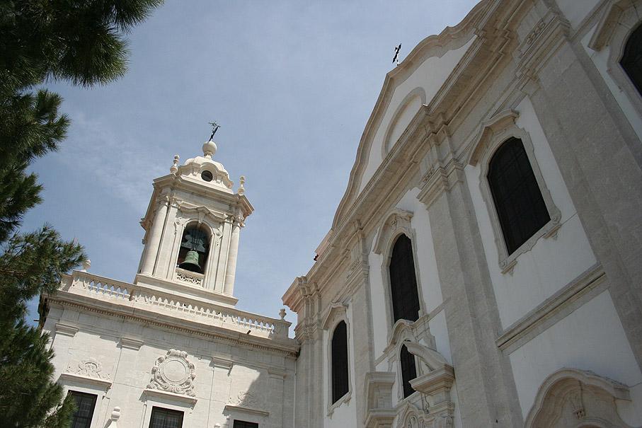 Fotografia Igreja da Graça, Graça Lisboa