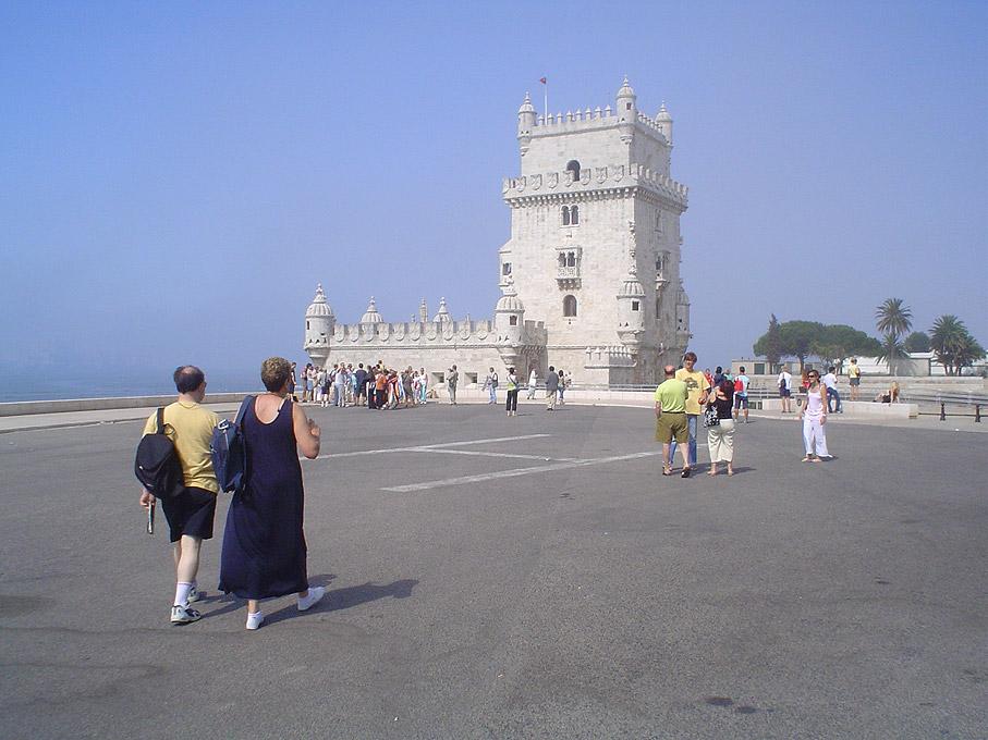 Fotografia Torre de Belém, Belém Lisboa