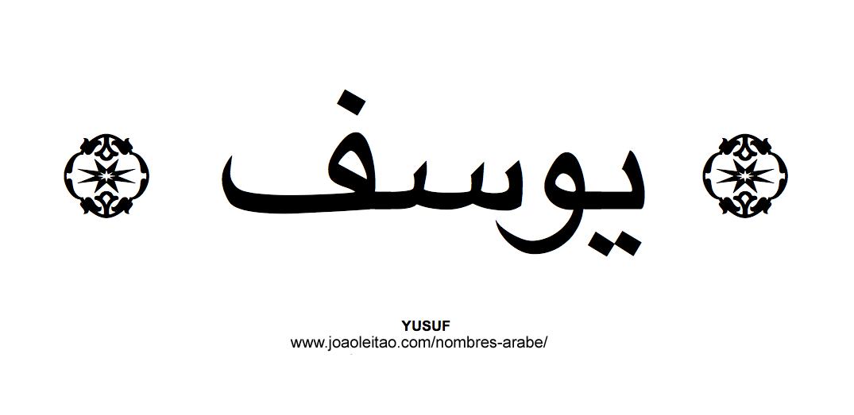 Nombres árabes De Hombre Nombres En árabe