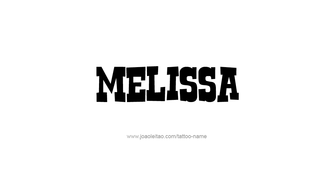 1000+ images about MeLIssA on Pinterest | Melissa Name ...