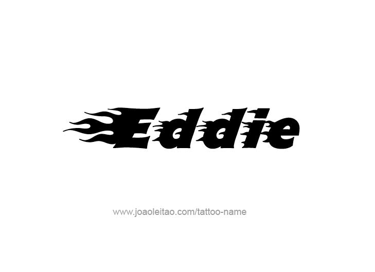 Eddie Name