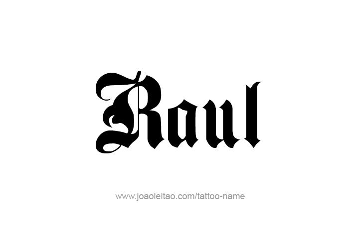Картинки имя рауль