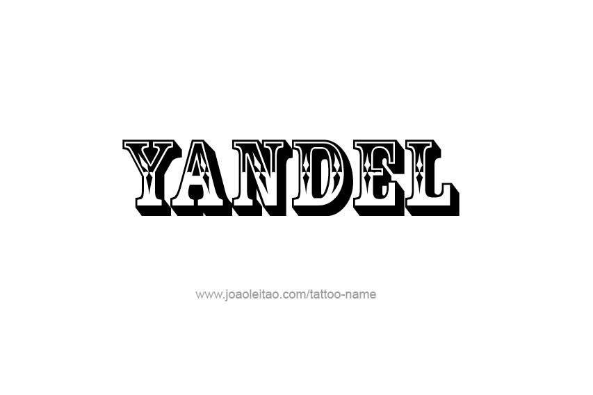 yandel tattoos