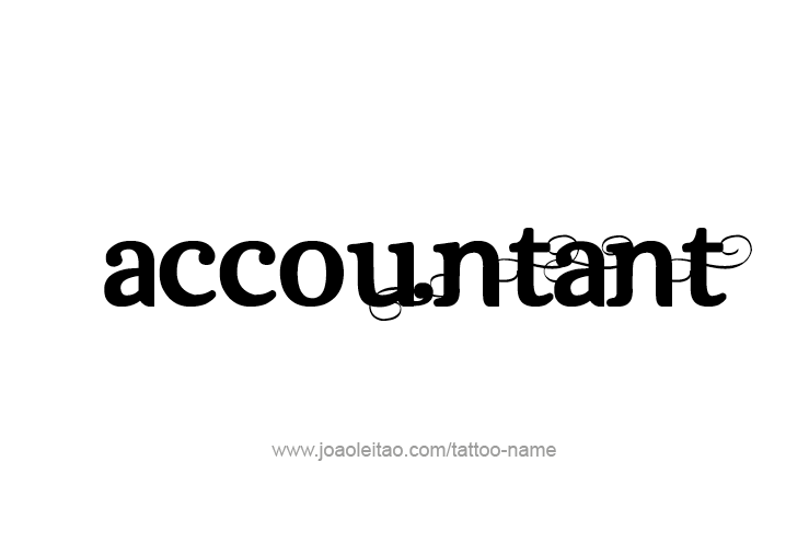 Image result for Accountant name