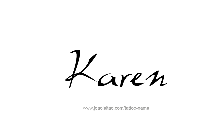 Karen Name Meaning - Karen name Origin, Name Karen, Meaning of the ...