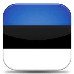 Flag of Estonia