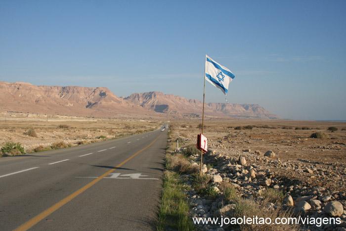 Conduzir em Israel