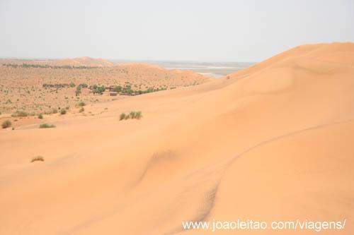 Dune Rose Gao Mali