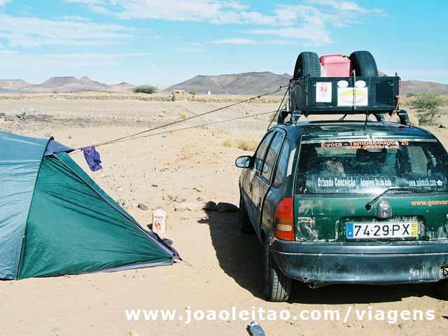 Saara Ocidental Mauritânia