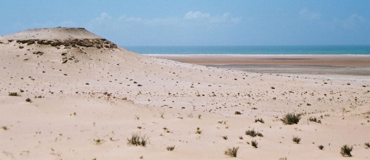 Boleia Mauritania Senegal