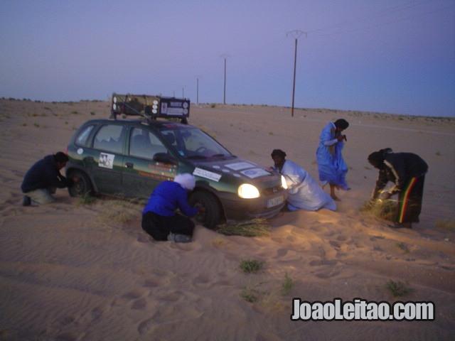 Viagem Carro Mauritania (11)