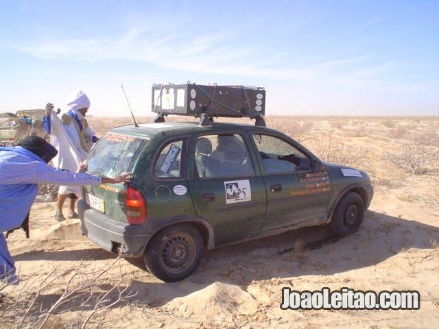 Viagem Carro Mauritania (14)