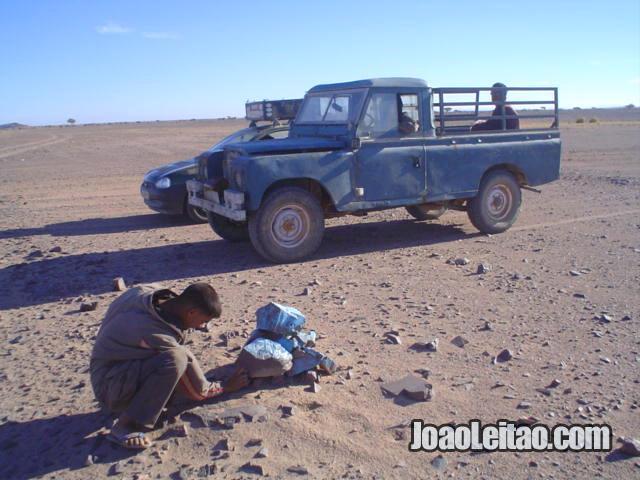 Viagem Carro Mauritania (29)