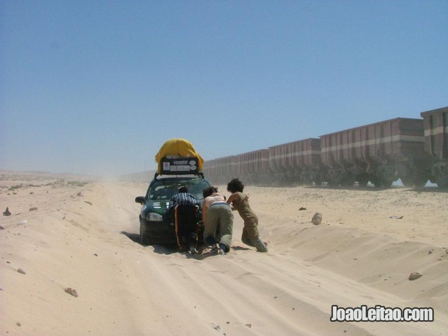 Viagem Carro Mauritania (92)