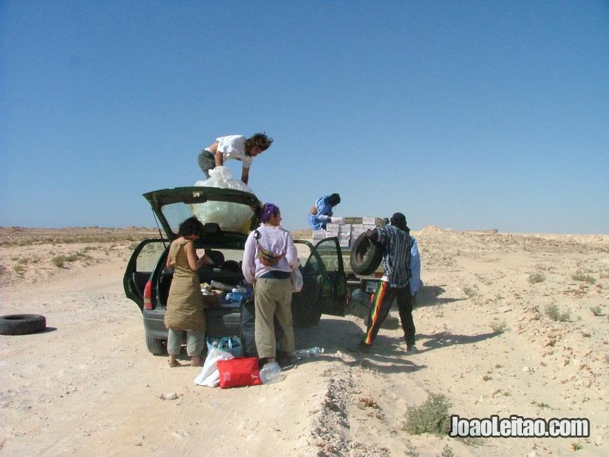 Viagem Carro Mauritania (93)
