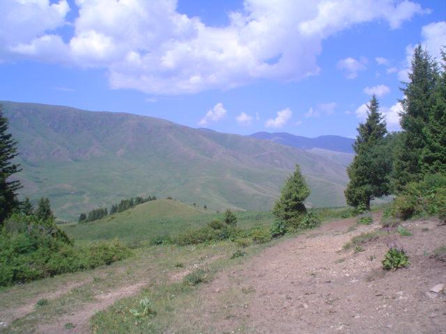 Parque Nacional de Ile-Alatau, Cazaquistão - Ásia Central 12