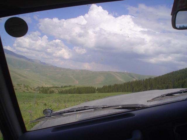 Parque Nacional de Ile-Alatau, Cazaquistão - Ásia Central 14