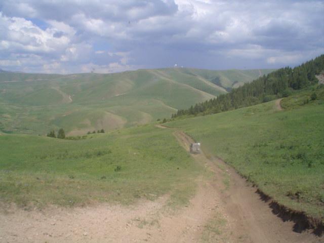 Parque Nacional de Ile-Alatau, Cazaquistão - Ásia Central 17