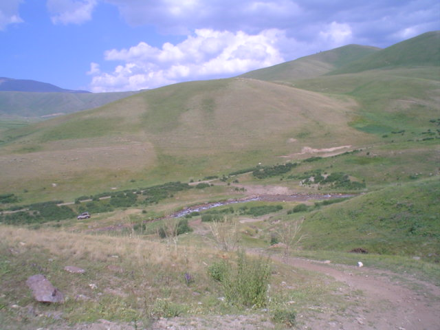 Parque Nacional de Ile-Alatau, Cazaquistão - Ásia Central 18