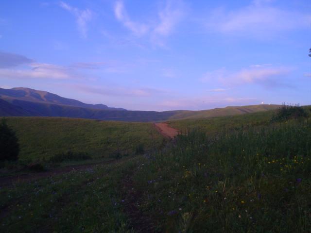Parque Nacional de Ile-Alatau, Cazaquistão - Ásia Central 27