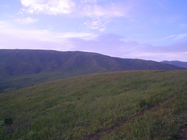 Parque Nacional de Ile-Alatau, Cazaquistão - Ásia Central 30