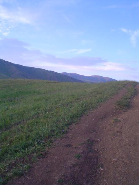 Parque Nacional de Ile-Alatau, Cazaquistão - Ásia Central 31