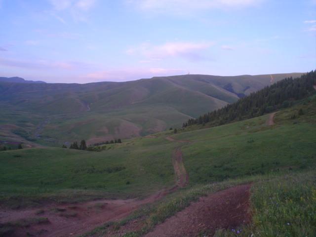 Parque Nacional de Ile-Alatau, Cazaquistão - Ásia Central 33