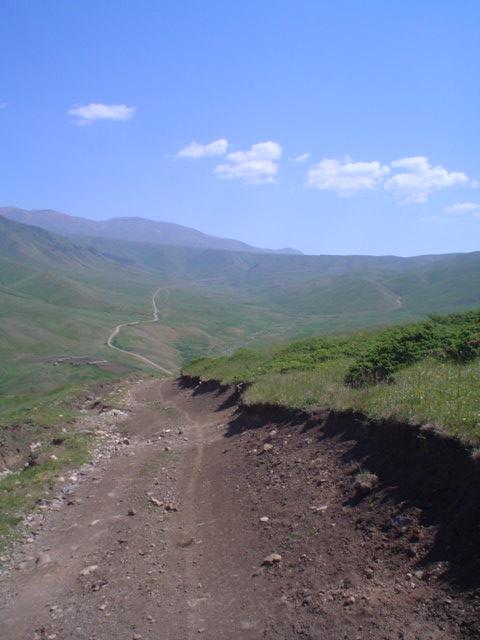 Parque Nacional de Ile-Alatau, Cazaquistão - Ásia Central 41